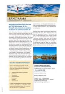 newsletter panorama bamberger maklerhaus gmbh